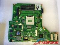 Original MS 17571 for msi ge70 laptop motherboard with gtx765m gtx760M GT750M GTX850M GTX860M GTX950M Graphics Full TESED OK
