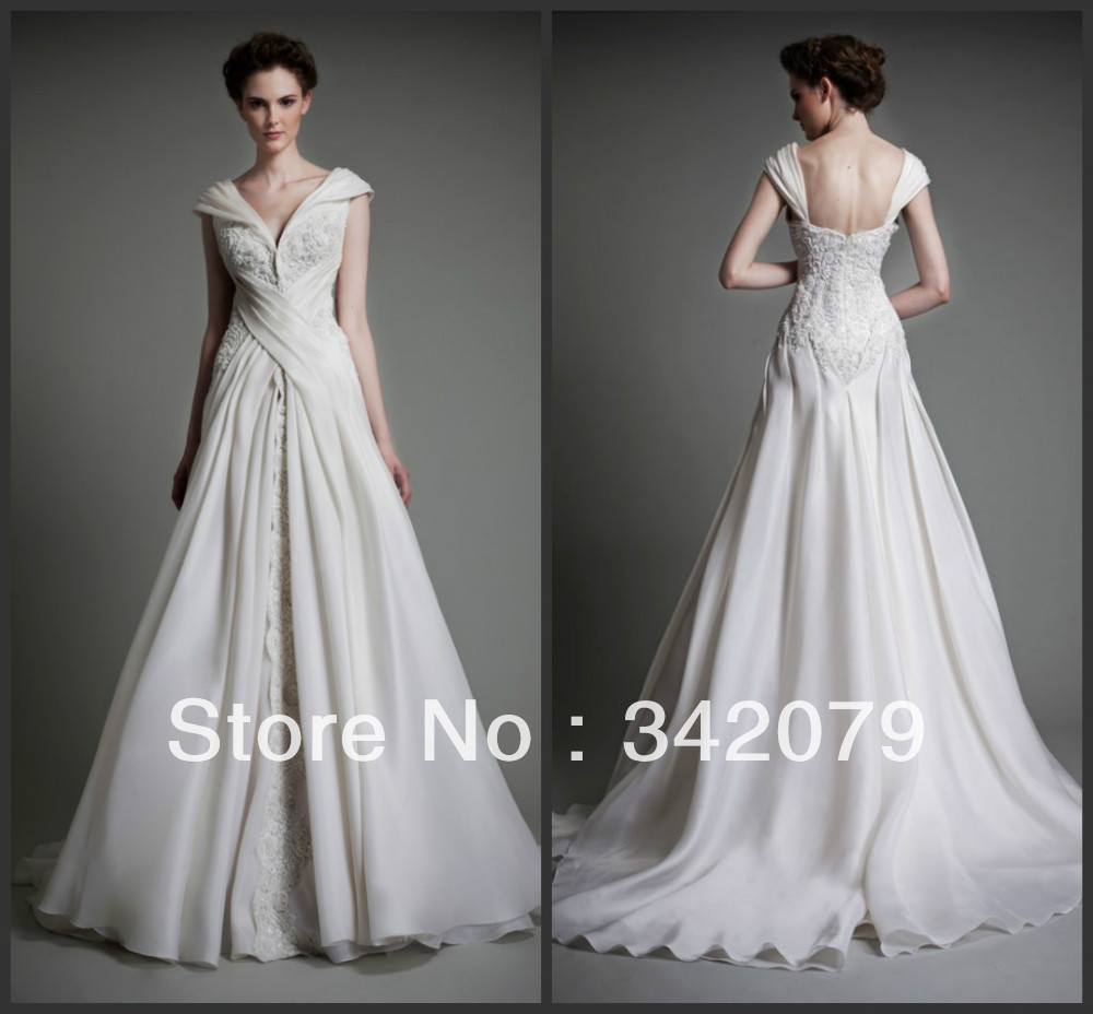 Online get cheap 2013 couture wedding dresses aliexpress for Cheap couture wedding dresses