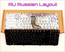 Neue Tastatur RU Russische Version für HP/Compaq G61-511WM G61-329CA G61-323CA G61-429WM G61-304NR G61-320US CQ61-310 Laptop