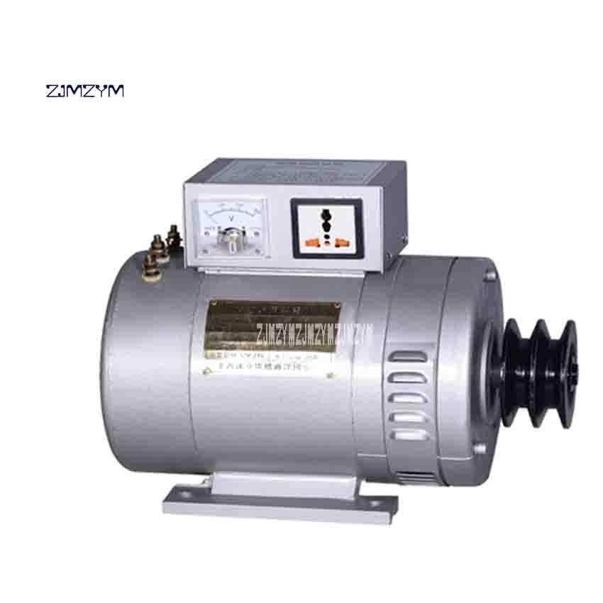 Nouveau générateur de soudage polyvalent XJF-160A générateur multifonction DC 22-32 V 80-180A 1500 W 3000r/min 60 degrés vente chaude