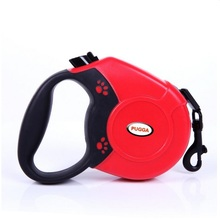 Petalk Automatic 5M 8M Durable Large Dog Leash Lead Pet Retractable Leashes