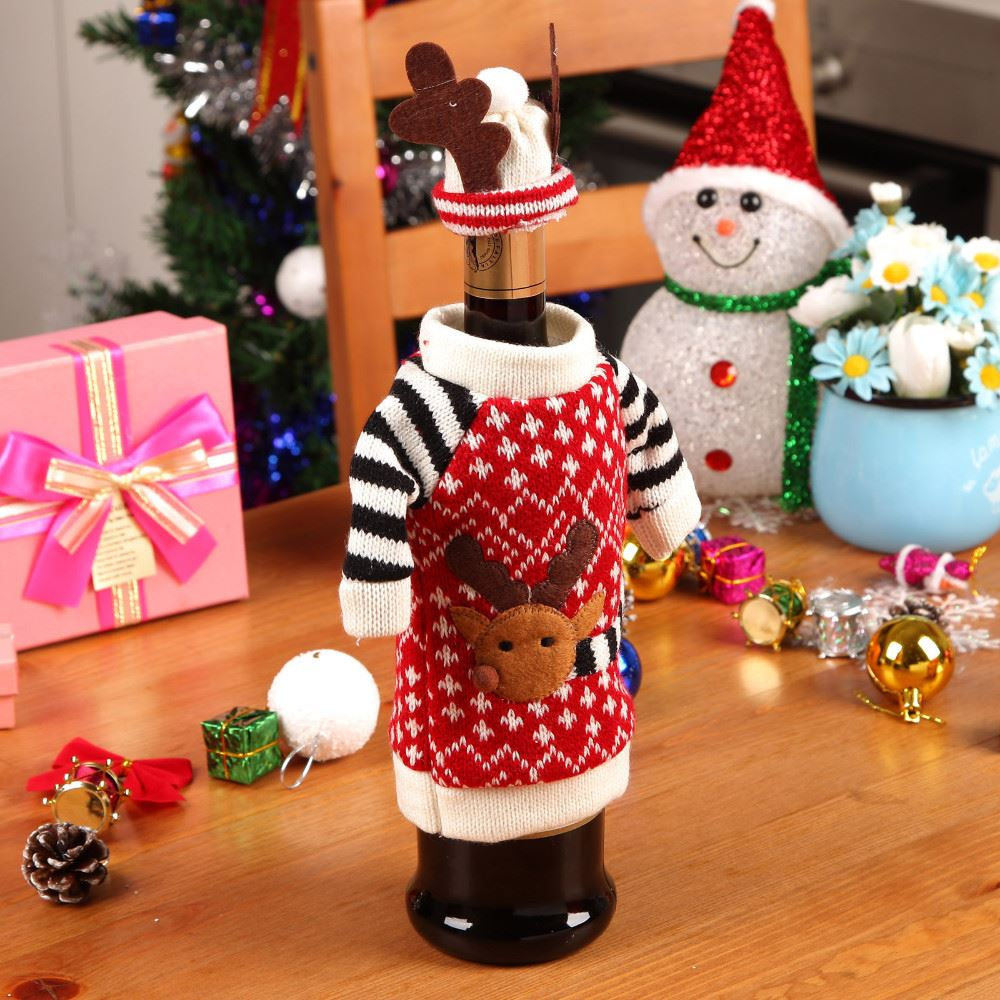 Ternos Cozinha Jantar de Natal