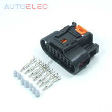 Sets 1 1930-0958 high-voltage Ignition Coil Plug Connector For GM Opel Astra J Chevrolet Mai Rui Bao Ke Luzi Buick