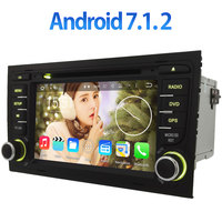 Android 7 1 2 3G 4G WIFI 7 2GB RAM DAB BT Car DVD Radio Player