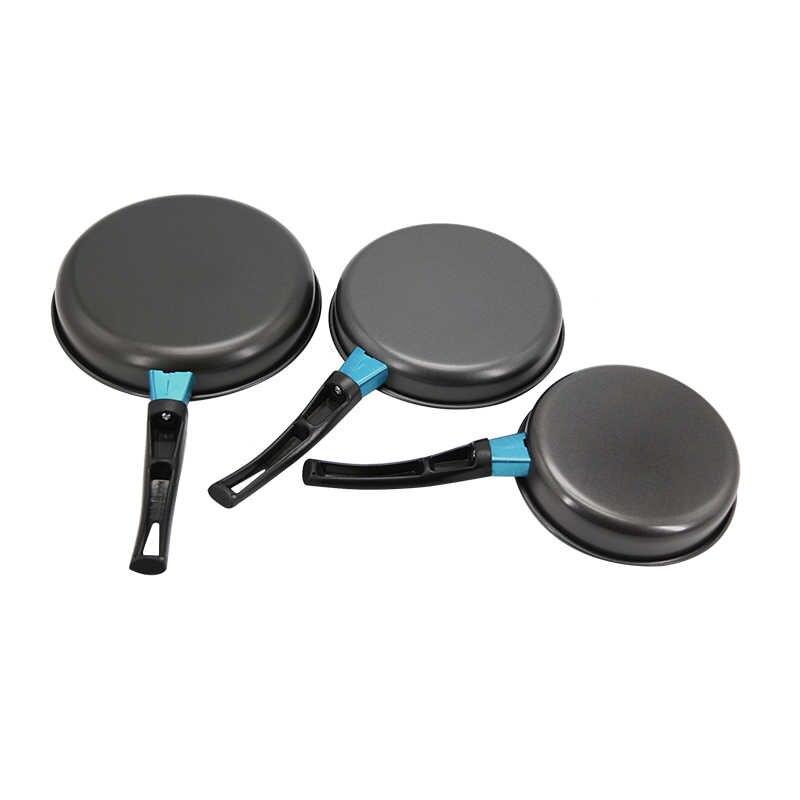 Углеродистая сталь сковорода для кухни омлет из яиц стейк кастрюля для индукционной плиты Мини-Сковорода рыба суп горшок кухонный инструмент