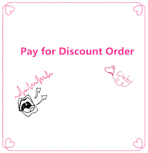 Pay For Discount Order
