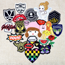 DIY Patches For Clothing