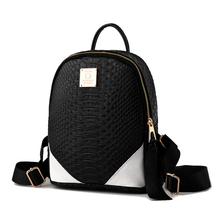 Новые модные женские рюкзак кожаные рюкзаки женщины сумку школьные сумки рюкзак женские дорожные сумки рюкзак Bolsas