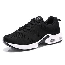 Running Shoes 2019 Women Shoes Comfort Jogging Fitness Sneakers Woman Athletic Shoes Chaussure Sport Femme Fila Zapatilla Mujer(China)