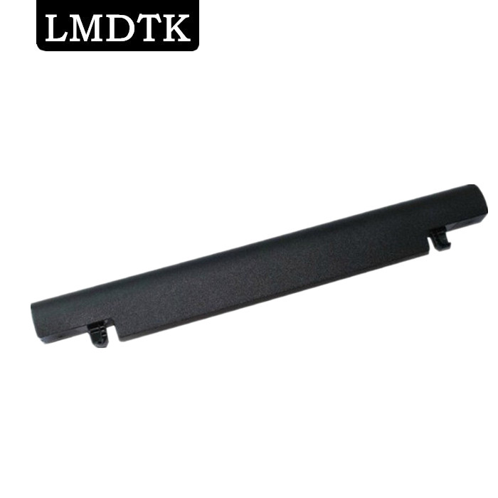 LMDTK New 4 cells Laptop battery For ASUS A450 A550 F450 F55