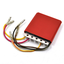 12 V Voltage Motorcycle Boat Regulator Rectifier For Polaris Xpedition 325 425 Xplorer 400 500 Xpress L Scooters