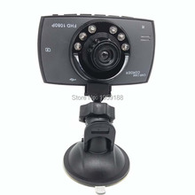 Car Styling Car Dashcam Vehicle Car DVR With Night Vision Cycle Recording For Car Truck