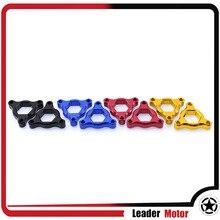 รถจักรยานยนต์อุปกรณ์เสริมSuspension Fork Preload AdjustersสำหรับHonda CBR600RR CBR1000RR CBR 600RR 1000RR CB1000R