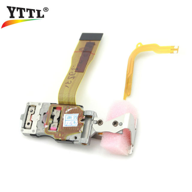 YTTL New & Original Laser Ribbon X-3382-948-1 Optical Pick Up Assy LCX-5RV Replacement For Sony MD HI-FI Made in Japan