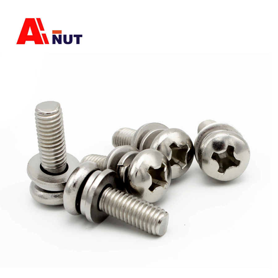 """1//4 x  2/"""" UNF Stainless Steel 5 Pack A2 Hex Bolt  Imperial Bolts"""