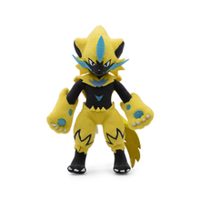 Zeraora Plush Toys 27cm Soft Peluche Doll For Kids Gifts