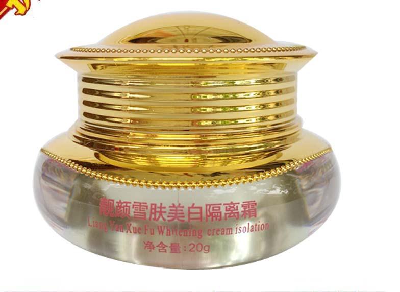 Bingxueliren Liang Yan Xue Fu Whitening Plant Fresh Pearl Cream