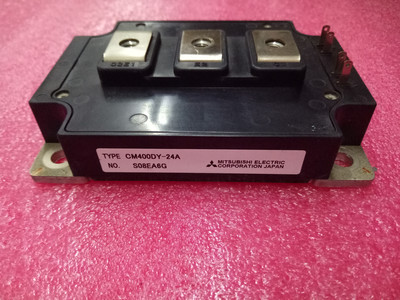 Freeshipping NEW CM400DY-24A Power module