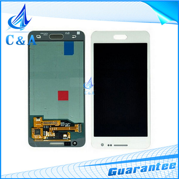 5 pieces tested DHL/EMS Repair parts for samsung A3 A3000 A310 lcd display with touch screen digitizer assembly