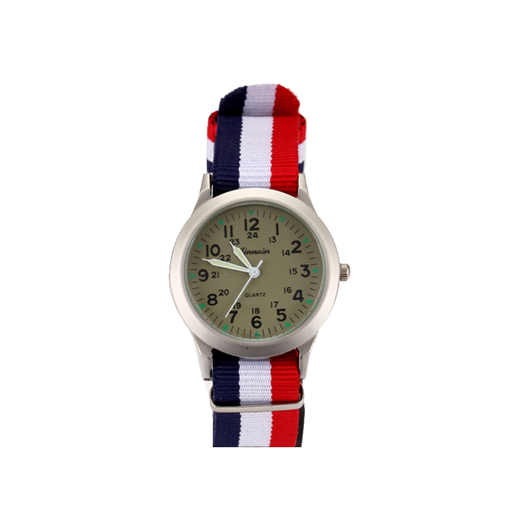 new famous brand men children boys girls fashion cool quartz Saber watches students canvas electronic Wrist watch drop shipping (17)