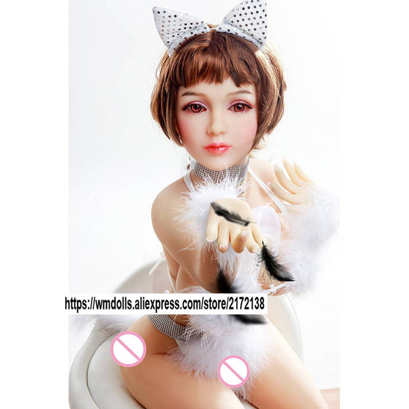 NEW WMDOLL real silicone <font><b>Sex</b></font> <font><b>doll</b></font> Lifelike Big breasts Reality Oral vaginal anus sexy <font><b>doll</b></font> for men image