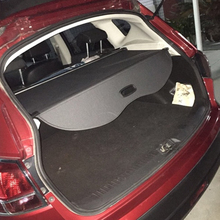 Бесплатная доставка багажник автомобиля занавес крышка для nissan qashqai j10 j11 2006 2007 2008 2009 2010 2011 2012 2013 2014 2015 2016 2017