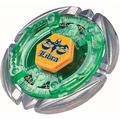 1PCS BEYBLADE METAL FUSION Flame Libra T125 Metal Fusion 4D Beyblade BB48 Without Launcher