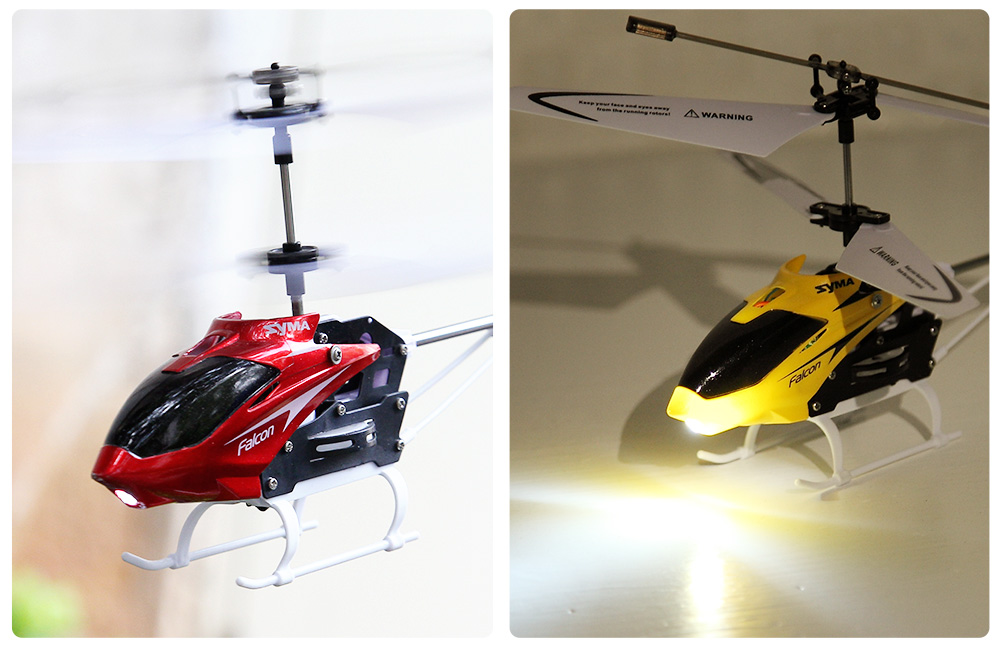 Helicopter kirim CH Hadiah 15