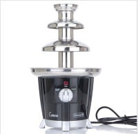 220vElegant home chocolate fountain/3tiers home waterfall machine/christmas waterfall machine