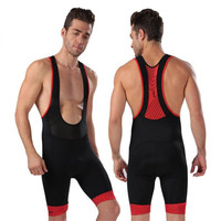 Bicycle Bib Pants 3D Gel Pad Summer Cycling Short Quick Dry Mtb Men Ropa Ciclismo Wicking