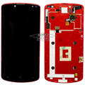 Original Quality For Prestigio MultiPhone PAP 7500 LCD Display + Digitizer touch Screen For Prestigio PAP7500 lcd With Frame