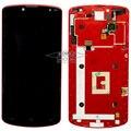 Qualidade para prestigio multiphone pap 7500 display lcd original + digitador da tela de toque para o prestigio pap7500 lcd com quadro