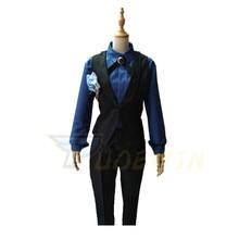 все цены на Anime FGO Fate Grand Order Arjuna/Karna White Valentine's Day Cosplay Costume Uniform Custom Made онлайн