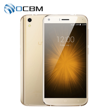 "Original Umi MTK6580 Londres 3G WCDMA Android 6.0 Quad Core 5.0 ""8.0MP 2050 mAh 1 GB RAM 8 GB ROM Teléfono Móvil Resistente Anti-Caída"