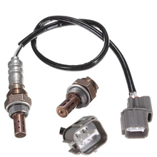 Sensor de oxigênio para honda accord civic, acessórios para piloto de accord, sensor de oxigênio