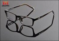 DEDING Nowy Obiektyw Nowy projektant mody okulary z jasne soczewki Dla Krótkowzroczność okulary Rama óculos de grau femininos DD0894