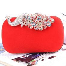 Модная жемчужная сумочка pelock высшего качества новая красная сумочка для невесты Свадебная дамская сумочка ручной работы вечерние сумки от производителя
