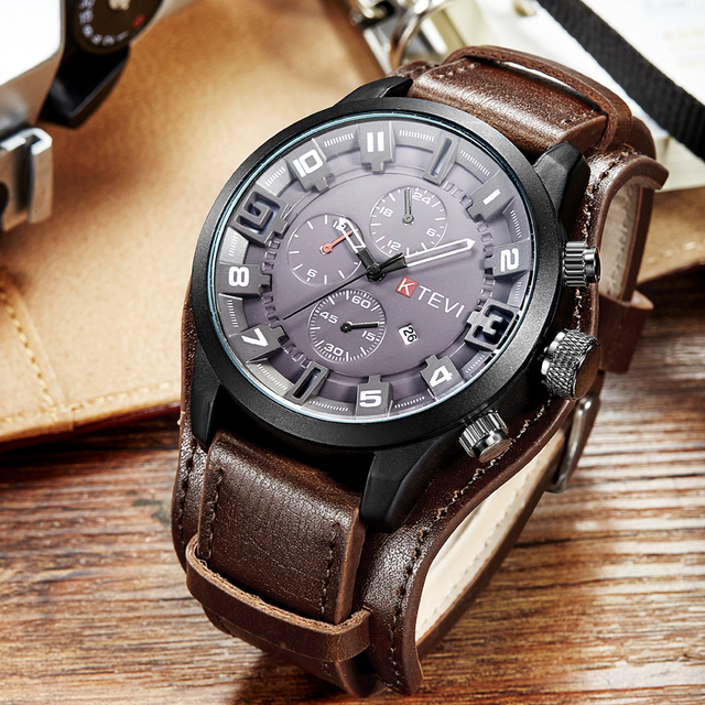 JOIUS Watches Men Watch Luxury Brand Analog Men Military Watch Reloj Hombre What