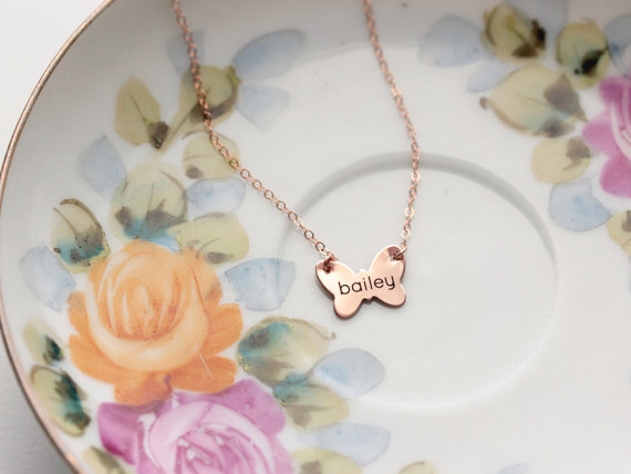 Baby name engraved necklace hand lettering pendant necklace baby name engraved necklace hand lettering pendant necklace minimalism jewelry with baggift for girl ylq0380 in pendants from jewelry accessories on aloadofball Gallery