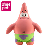 Sheepet 76cm SpongeBob And Patrick Star Plush Doll Toy Cartoon Animal Doll Toy Stuffed And Plush