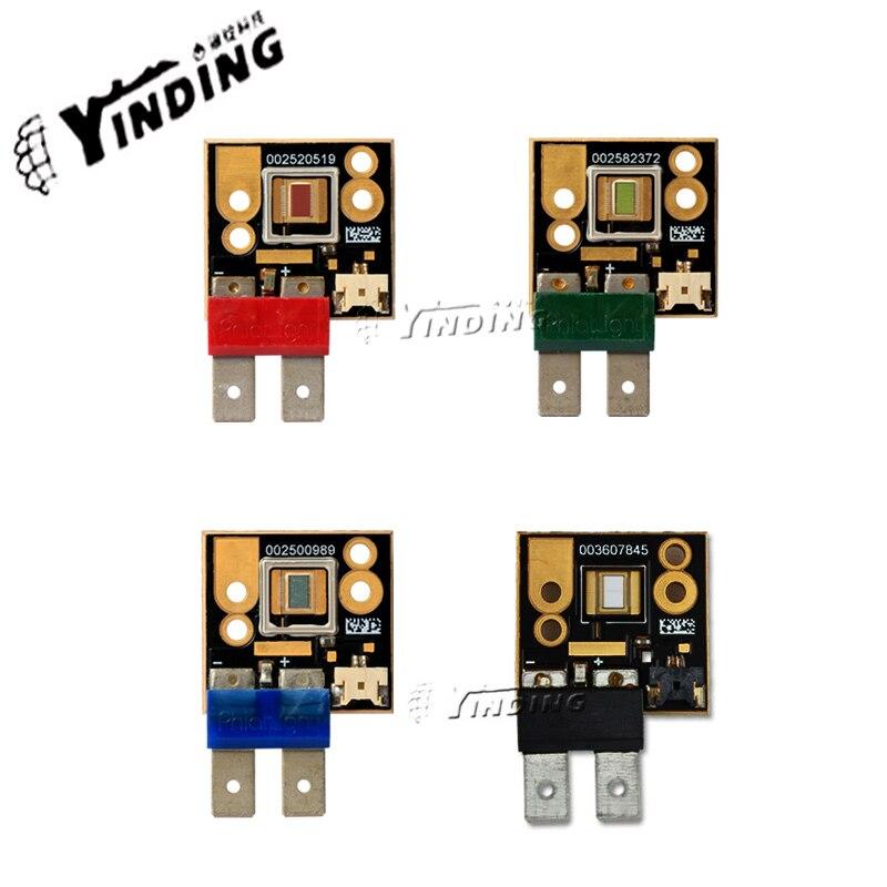 Luminus CBT120 CBT-120-UV rouge/vert/bleu/violet 90W haute puissance LED émetteur puce projecteur lampe de scène source lumineuse