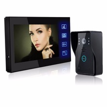 Door IR Video intercom