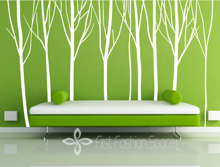 Compare Prices On Sickers Wall Online ShoppingBuy Low Price - Vinyl wall decals birch tree