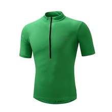 BONGLATA 2016 Men Cycling Jersey Bicycle Bike Sleeve Jersey Comfortable Breathable Shirts,Tops Breathable Quick Dry