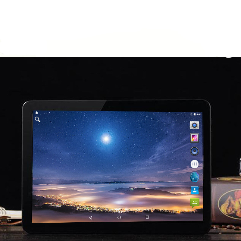 S109 3G Android 6 0 tablet personal computer PC Tab Pad 10 1 IPS 1280x800 PPC