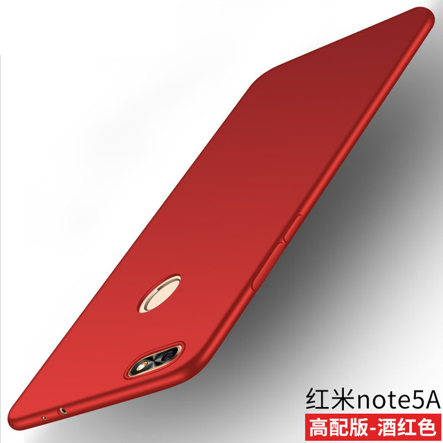 Red Note 5 phone cases 5c64f32b1979c