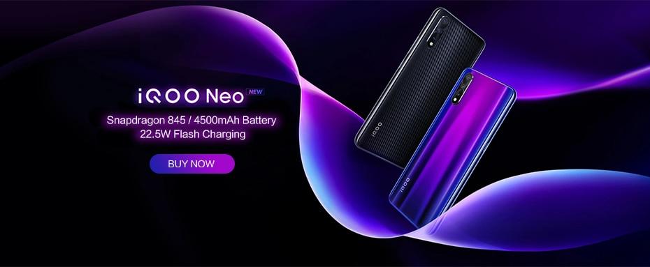IQOO-NEO海报