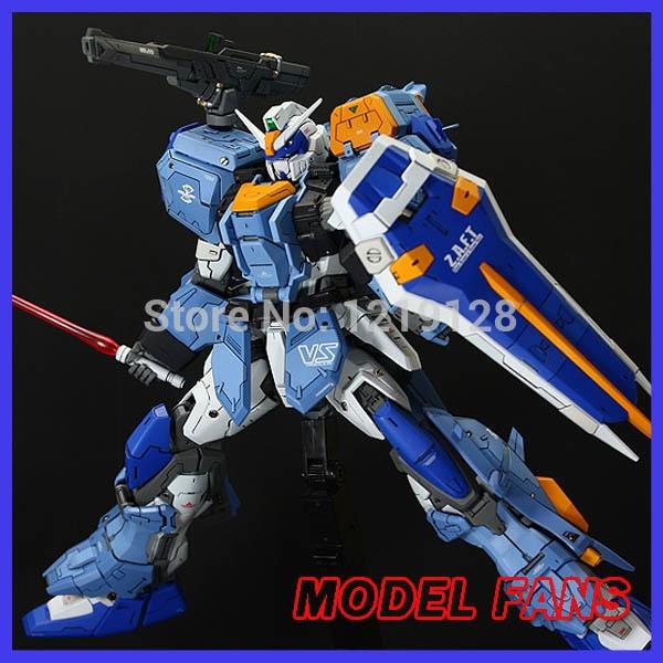 ФОТО MODEL FANS Gundam Model MG 1/100   Duel Gundam  SEED  FREE SHIPPING action figure