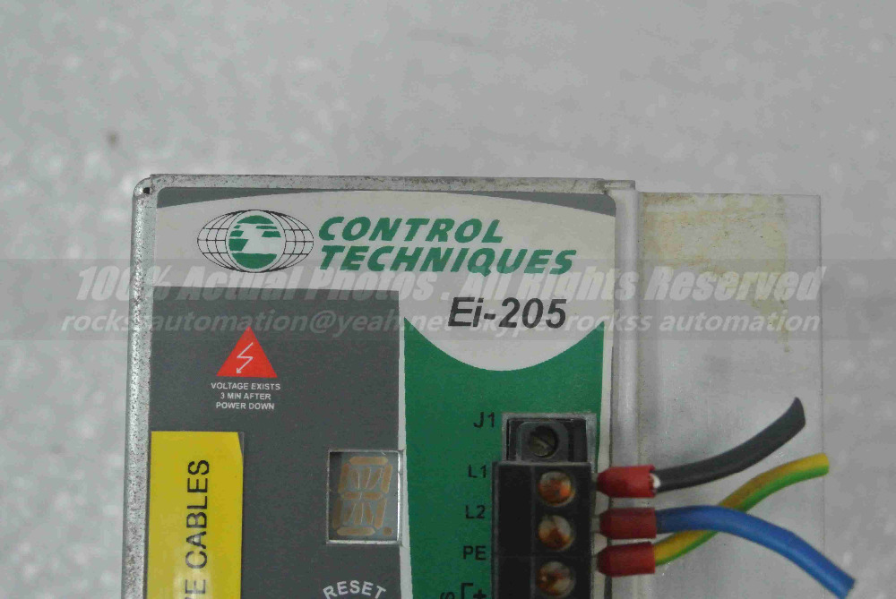 Ei-205 Ei-205-00-000 Used In Good Condition With Free DHL / EMS dgp 000 00 ангстрем