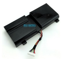 69Wh New laptop battery for Dell Alienware 14 A14 M14X R3 R4 14D-1528 ALW14D-5528 ALW14D-1528 G05YJ 0G05YJ Y3PN0 8X70T(China)